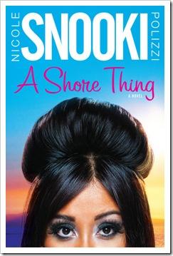 snooki book