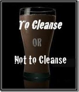 Shake Cleanse
