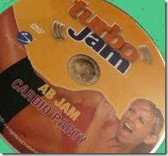 Turbo Jam Ab Jam