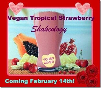 Tropical Shake