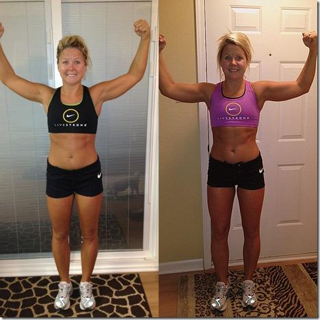 Progress 40 Days