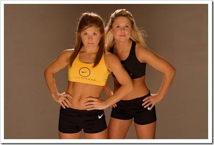 Ann & KT Fitness