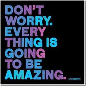 No Worry
