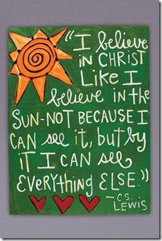 Quote Believe 2
