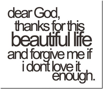 Life Thanks