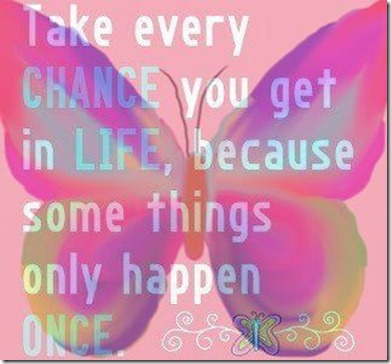 Take Chances 2