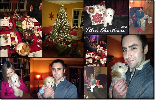 Christmas Titus 2012 B