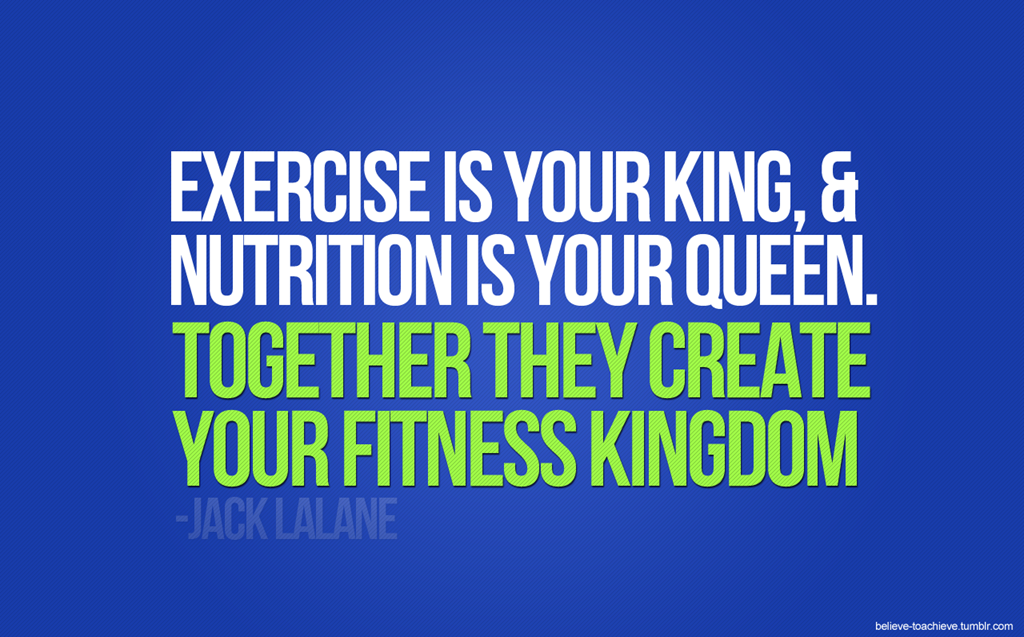 Fitness Kingdom