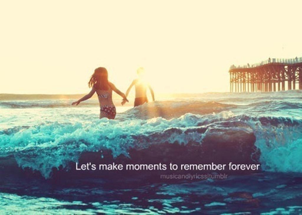 Memories Quote 2