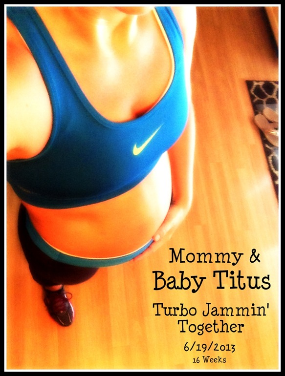 Baby Workout 6