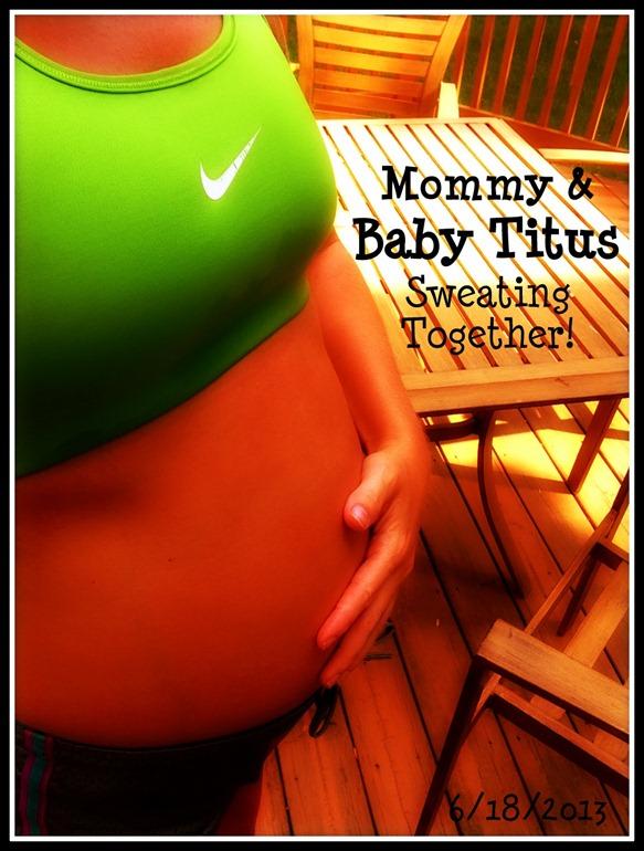Baby Workout Run 2