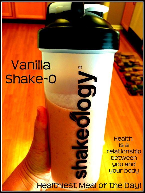 Shake O