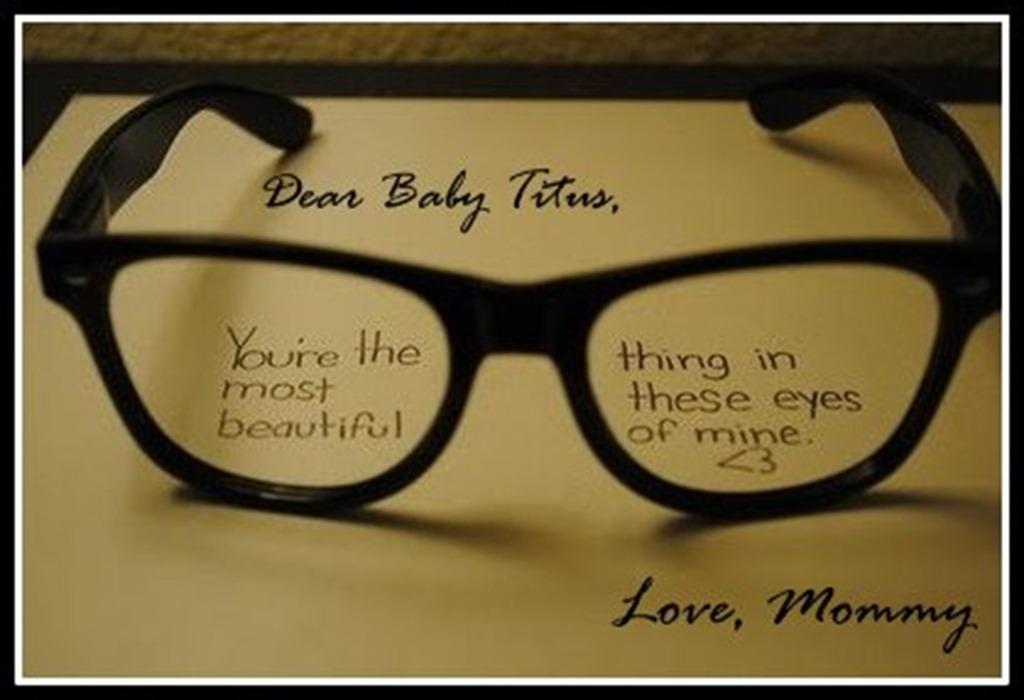 Baby Quote 6B
