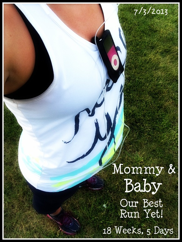 Baby Workout 11