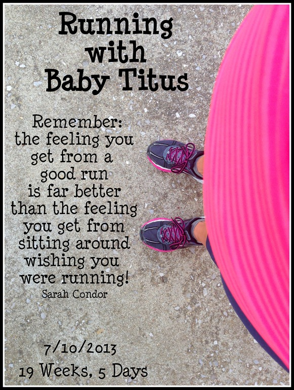 Baby Workout 13