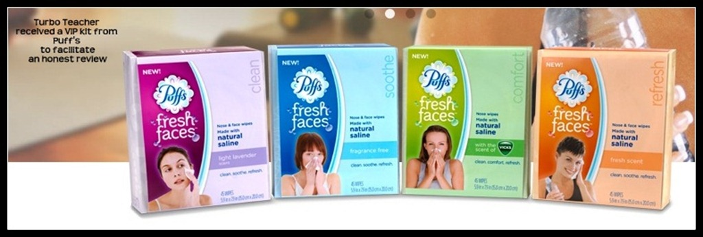 Puffs_Fresh_Faces Review