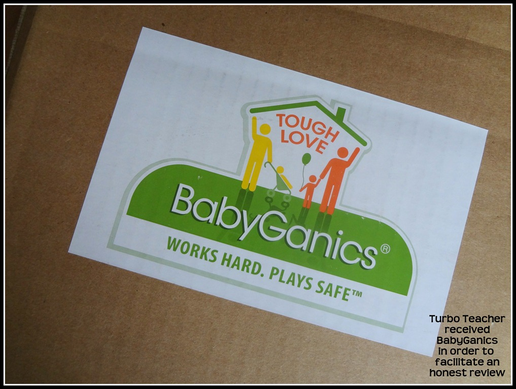BabyGanics Review
