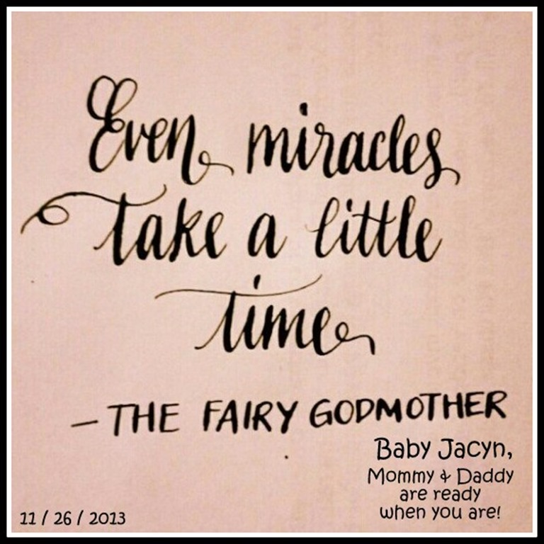 Miracles Jacyn