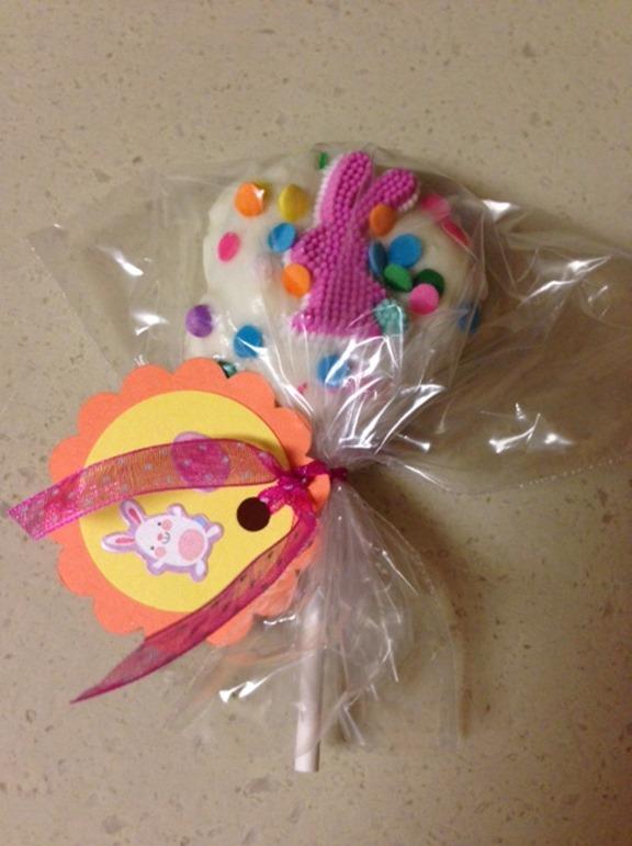 Easter Oreo